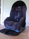 Safe-n-Sound Royale Convertible Child Restraint. Picture