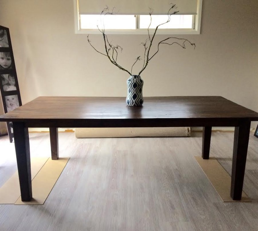 Freedom Dining Table offer Furniture